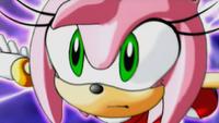 Amy (Sonic Shuffle Opening)