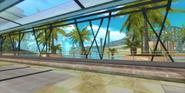 Dolphin Resort Cutscene 2