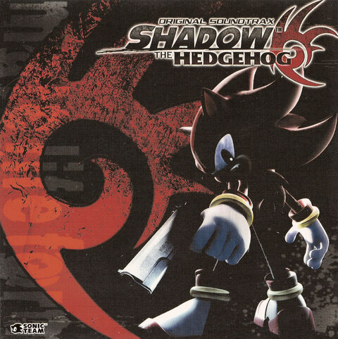 File:Shadow the Hedgehog - Original Soundtrack.jpg