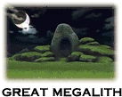Great Megalith icon