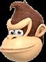 File:Mario Sonic Rio Donkey Kong Icon.png