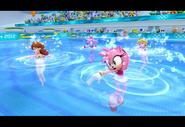 PeachDaisyAmyBlaze London2012 Screenshot 10(Wii)