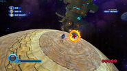 Sonic Colors Asteroid Coaster (12)