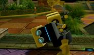 Cubot Sonic Colors 4