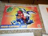 Frog-Catchin'-Cat 02