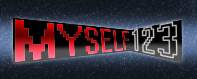 File:Myself 123 logo by mightywhiskey-d954soz.png
