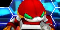 Knuckles-bot