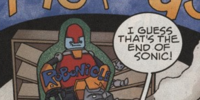 Robonicle