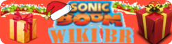 Wikia Sonic Boom