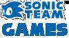 Sonic Team games
