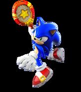 Sonic 61