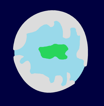 Planet Xania