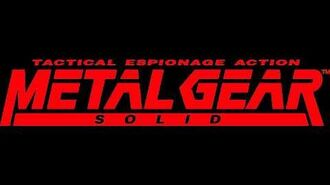 Duel - Metal Gear Solid Music Extended-1