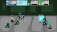 I.B.S RPG battle