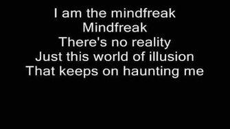 Criss Angel - Mindfreak Lyrics