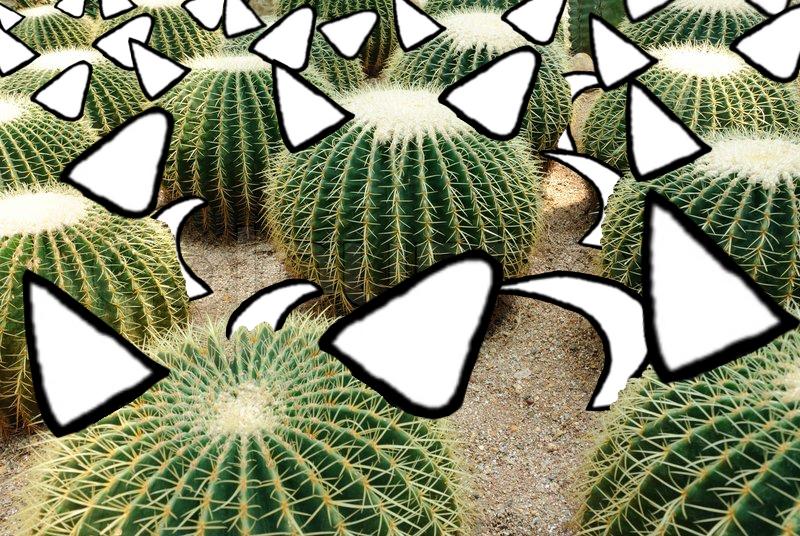 CactusManky