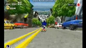 Sonic Adventure- Double Chaos Trailer 1 (Not Final game)