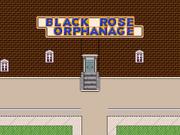 The Black Rose Orphanage