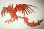Phoenix Cloak