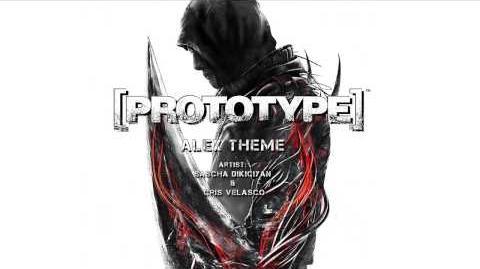 Alex Theme - PROTOTYPE Soundtrack