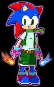 Splice The Hedgehog3