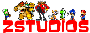 ZStudios Logo