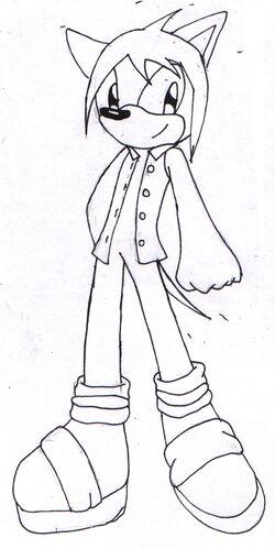 Dannyhedgehog