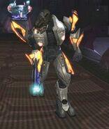 Rhassdhoron (Honor Guard Ultra)