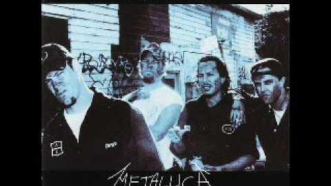 Breadfan - Metallica Garage Inc.