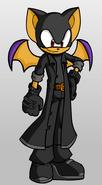 Coal the Bat