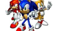 Roleplay 1:Sonic Heroes 2