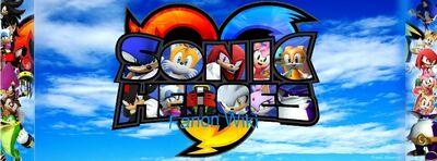 Sonic heroes bg4