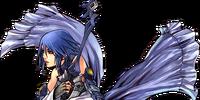 Aqua's Relationships