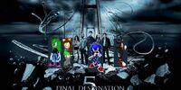 Sonic's Final Destination 5