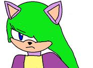 Nicole is angry