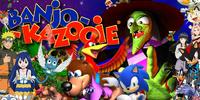 Sonic Storm Adventures of Banjo-Kazooie
