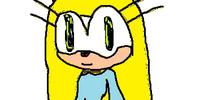 Serena the Hedgehog