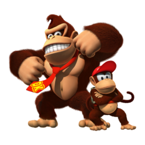 Donkey-kong-and-diddy-kong1-300x300