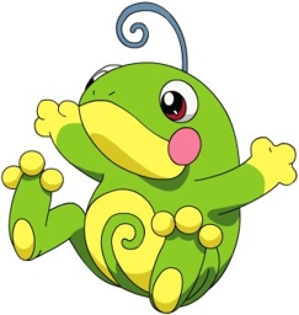 Image Politoed Png Sonic Pok 233 Mon Wiki Fandom Powered By Wikia