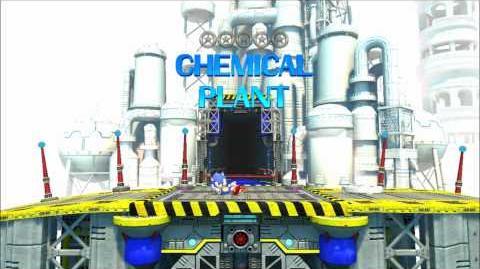 Chemical Plant - Battery Acid