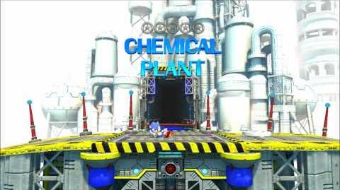 Chemical Plant - Battery Acid