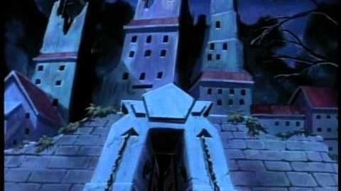 Sonic the Hedgehog (SatAM) Season 1 Episode 2 - Sonic Boom