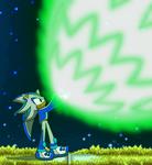 Chaos Knight vs Eclipse Cannon