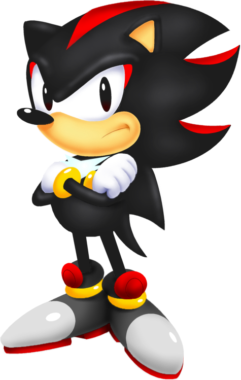 Shadow The Hedgehog Classic Sonicsociety Wiki Fandom Powered By Wikia
