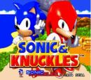 Sonic and Knuckles OST