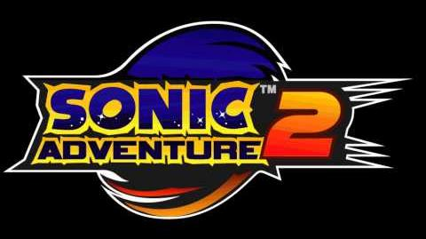 Sonic Adventure 2 Official Soundtrack - Track 8 I'm a Spy... Security Hall