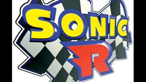 Sonic R Music - Back In Time - Regil Ruins