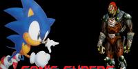 Sonic Super's Wiki