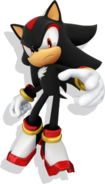 Sonic Channel 1