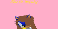 Roleplay:(Free Join) Luna the Hedgehog